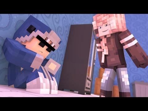 Minecraft Highschool - BULLYING?!