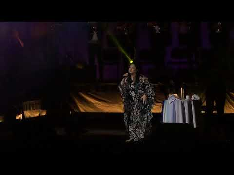 Mariachi Con Tambor- Ana Gabriel #EstamosATiempoTour Arena Monterrey