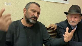Həbsdən çıxan Tofiq Yaqublu: Dedilər oğlunu öldürərik