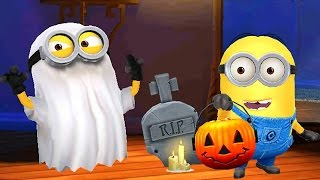 Despicable Me Minion Rush - Best of Minions 2016 Funny Game
