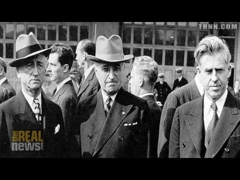 Untold History: The Coup Against Wallace and What Might Have Been