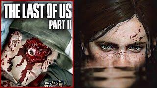 THE LAST OF US 2: Brutal Combat & Aggressive Ellie Stealth Kills Vol. 11 [Cinematic Style]