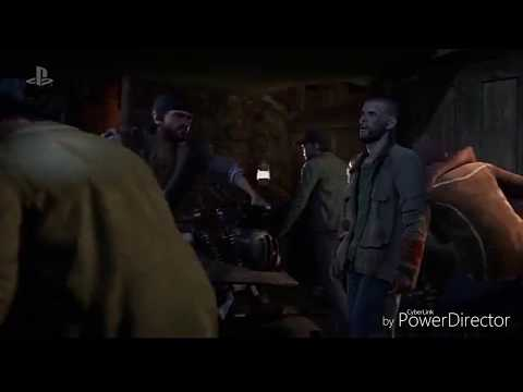 TRAILER -DAYS GONE GANGSTER STORY /MUST WATCH