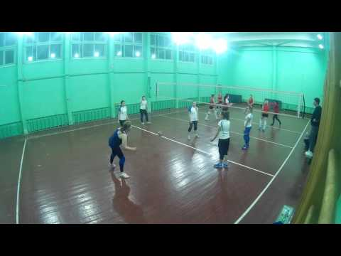 Rusvolleyball.ru | Vesna - World Class Fitness