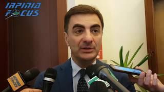 Elezioni Politiche 2018, Domenico Gambacorta candidato?: