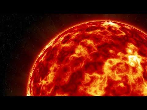 La teor�a conspirativa del sol �Un enga�o �Un planeta fr�o con mares y vida