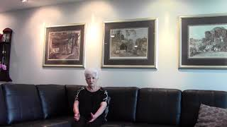 Naomi Herson - Dallas Jewish Historical Society Oral History videos