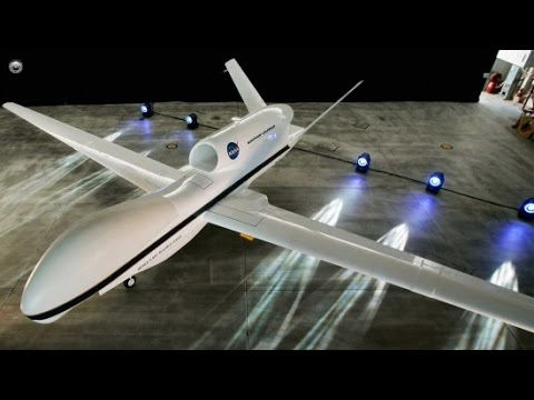 Advanced Military Drone Technology - Advexon Documentary [PBS]