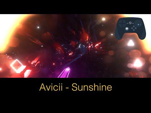 [34] Avicii Invector - Sunshine (Hard/S+) DLC 2 |