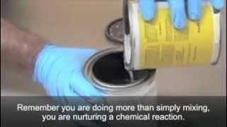 Pancrete Condensate Pan Resurface Treatment - Smart HVAC Products