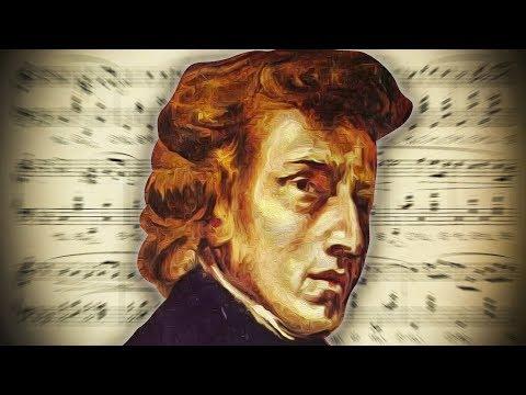 Chopin - Nocturne Op. 55 No. 1 - Piano Tutorial