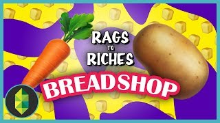 CARROT BREAD! - 🍞 Rags to Riches (Part 10)