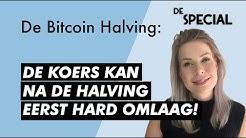🚨 Bitcoin halving 2020: Simpele uitleg en koers | Special #3 | Misss Bitcoin