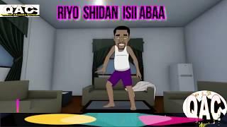 Qosalkii Aduunka Cartoon Part 3 Riyo Macaan hhh