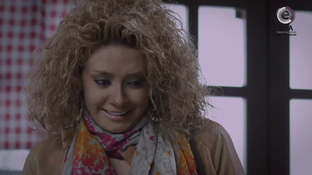 مسلسل قلم حمرة ـ الحلقة 25 الخامسة والعشرون كاملة HD | Qalam Humra