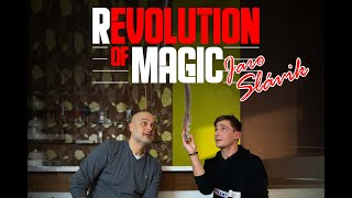 JARO SLÁVIK & Radek Bakalář - REVOLUTION OF MAGIC III