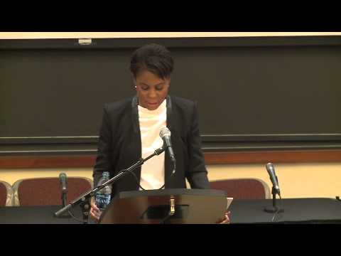 Feminist Theory Workshop Keynote Speaker - Alondra Nelson