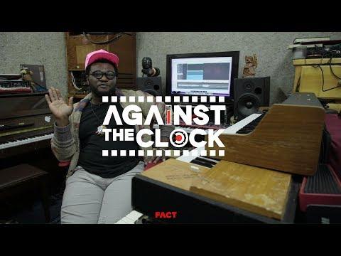 Brandon Coleman - Against The Clock Mp3