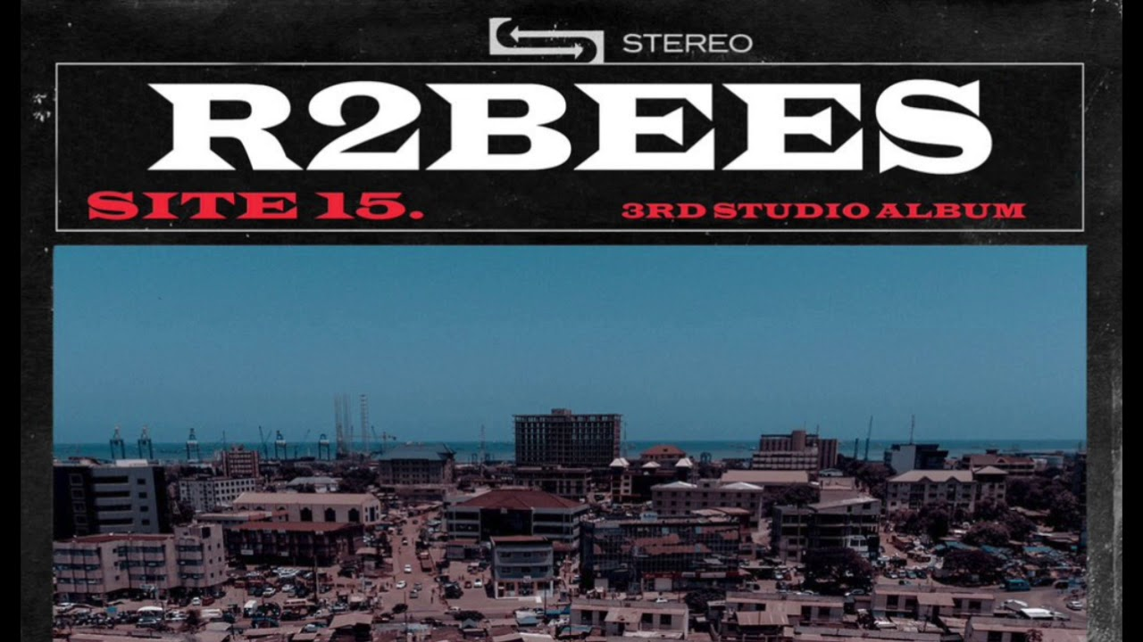 Download R2Bees - Yesterday (Audio Slide)