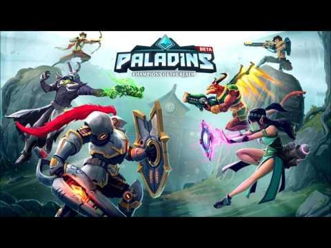 Paladins [OST] Main Theme Music