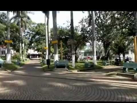 Atenas Costa Rica (video tour)