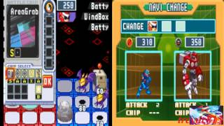 Redo Rockman Exe 5 Double Team DS Colonel Blues Walkthrough Part 23 in HD Thumbnail
