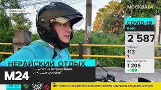 В Минкомсвязи попросили сотовых операторов отменить плату для застрявших за границей - Москва 24