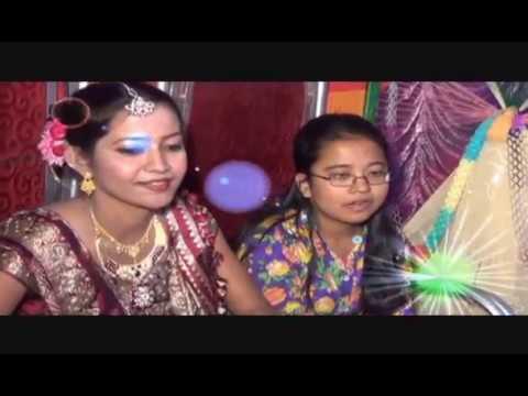 Village Wedding Party in India [Assam]