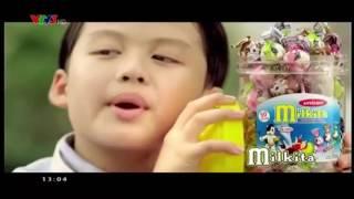Quảng Cáo Kẹo Sữa Milkita | Quảng Cáo Hay Dành Cho Bé Yêu