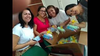 Homenagem - Sociedade Auxiliadora Feminina [SAF] Betel