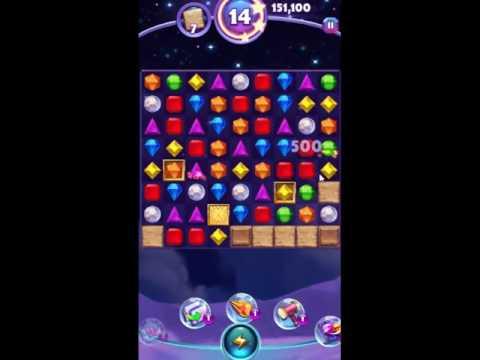 Bejeweled Stars Level 261 + BEJEWELED CASHGAME TIP!