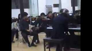 Piano Concerto No.1 in F major, K.37 (Mozart, Wolfgang Amadeus)
