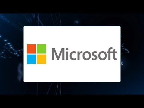 Microsoft's a Dead Stock