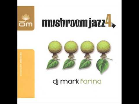 Mark Farina - Pete Rock - A Little Soul (Petestrumentals)