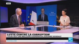Sommet anti-corruption de l