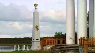 Лодейнопольские фотографии в Президентской библиотеке