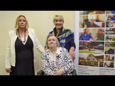 Residential Care Home | Assisted Living | Nursing Home Reading