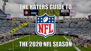The Haters Guide to the 2020 NFL Season: Debriefing