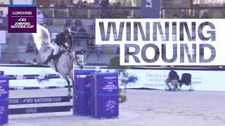 New Zealand crowned champions again | Longines FEI...