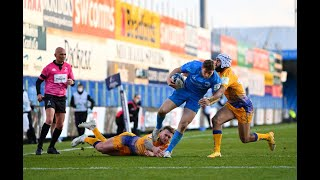 Exeter Chiefs v Leinster Rugby 10.04.21