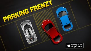 Parking Frenzy 2.0 iOS Official Trailer