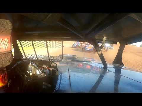 Monett Motor Speedway midwest mod heat 2 6 9 19