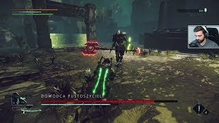 Immortal: Unchained #4 - Dowódca pustoszycieli [BOSS]
