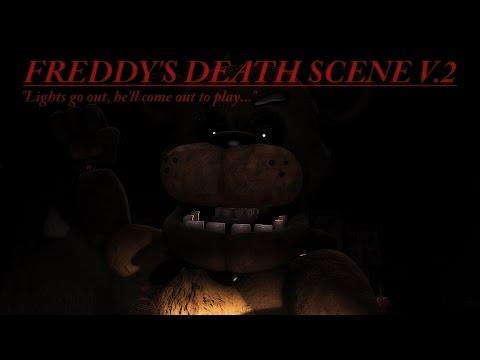 [SFM] Freddy's Death Scene V.2 letöltés