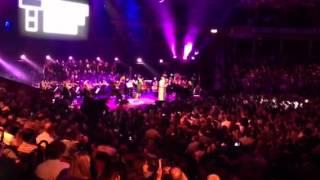 Florence Royal Albert Hall 3rd April