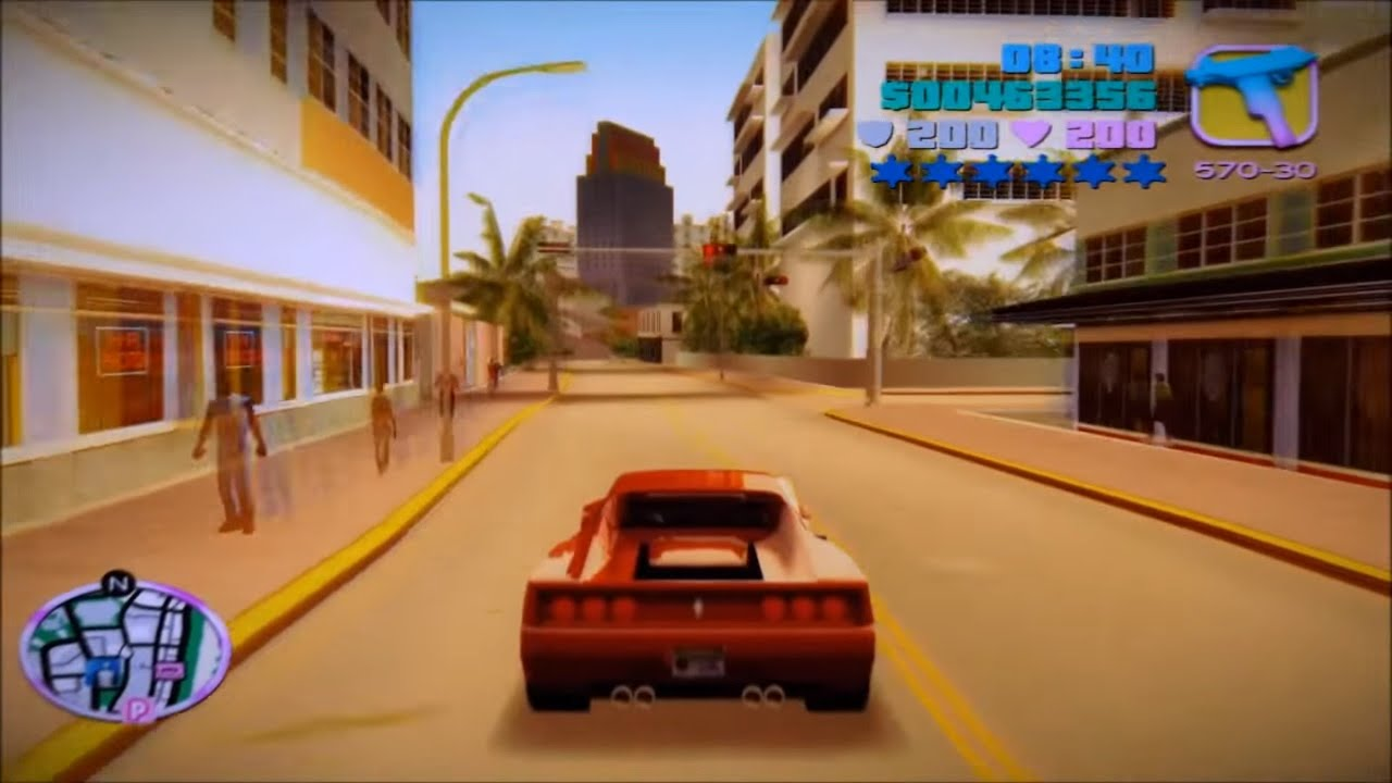 Download fps limit adjuster gta sa / grand theft auto: san.