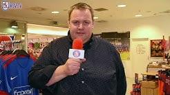 WSV-TV: Fanshop ist beim DFB-Pokal dabei!
