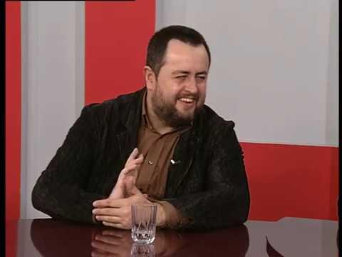 Актуальне інтерв'ю. І. Коваль. О. Савчук. Про об'єднавчий процес православних церков