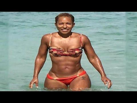 Jada Pinkett's Mother is 63 Years Old