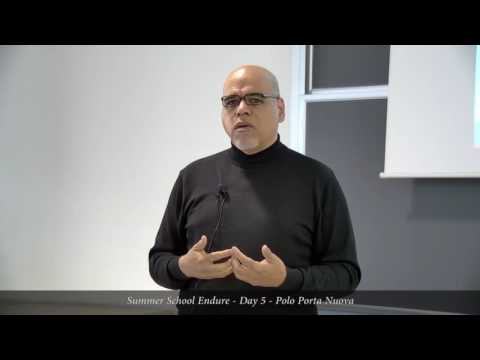 Social Capital, Scalability and Global Thinking - Ray Garcia